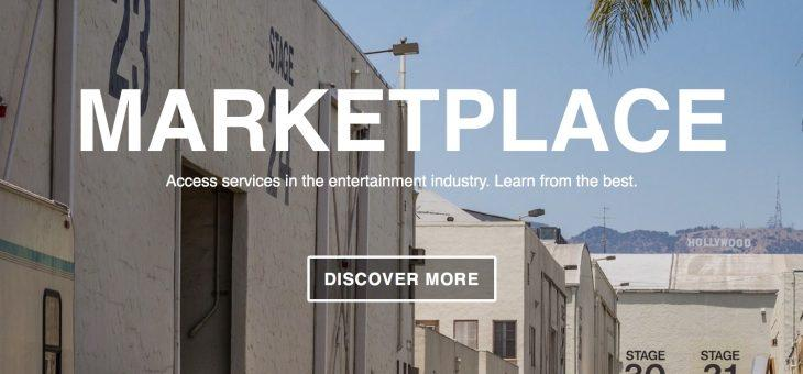 Film Industry Network launches new Marketplace for services