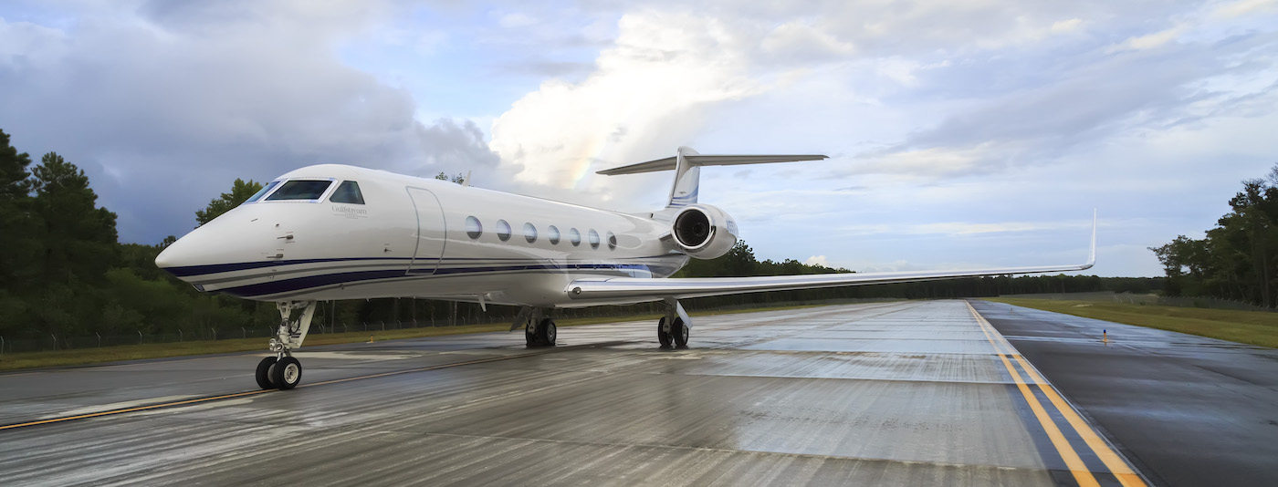 Private-Jet-charter-film-industry-network-business