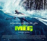 Tournage de 'Meg' avec Jason Statham et Li Bingbing a commencé