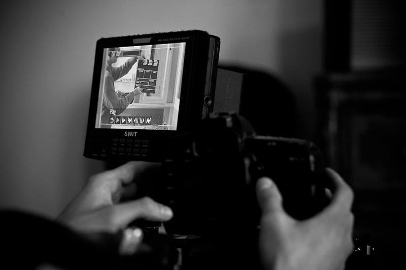 Make a short film script