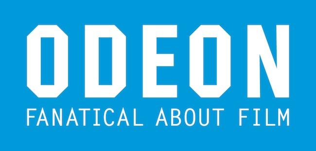 UK film distribution