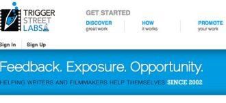 Great websites for filmmakers
