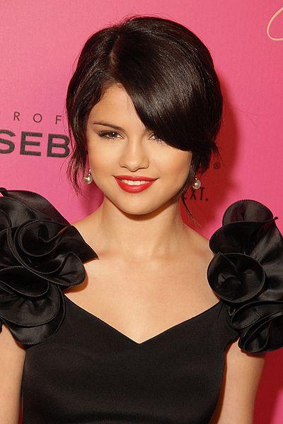 Selena Gomez Win Awards