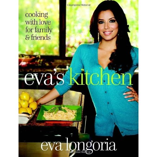 Eva longoria to release cooking book with mexican food recipes forumfinder Gallery