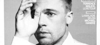 Brad Pitt a Cannes Film Festival favourite