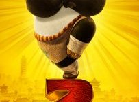 Kung Fu Panda 2 : Good or more of the same?