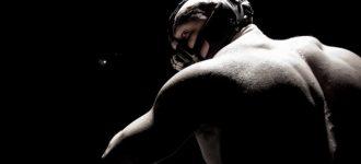 Bane makes internet debut thanks to Christopher Nolan's twitter