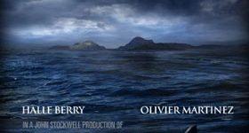 Halle Berry in 'Dark Tide' revealed