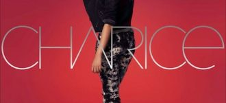Charice finishes her first film with Salma Hayek but faces haters