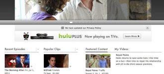 Google to Buy Hulu?