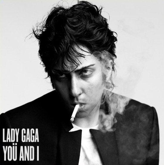 Lady Gaga Smokes MTV