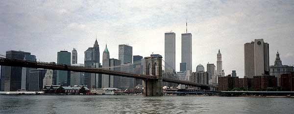 New York pre 911