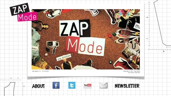 Zap Mode