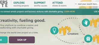 HelpersUnite crowdsourcing platform launches event ticketing