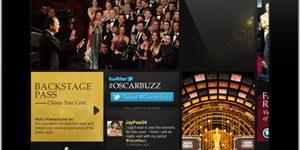 Oscars 2012 App