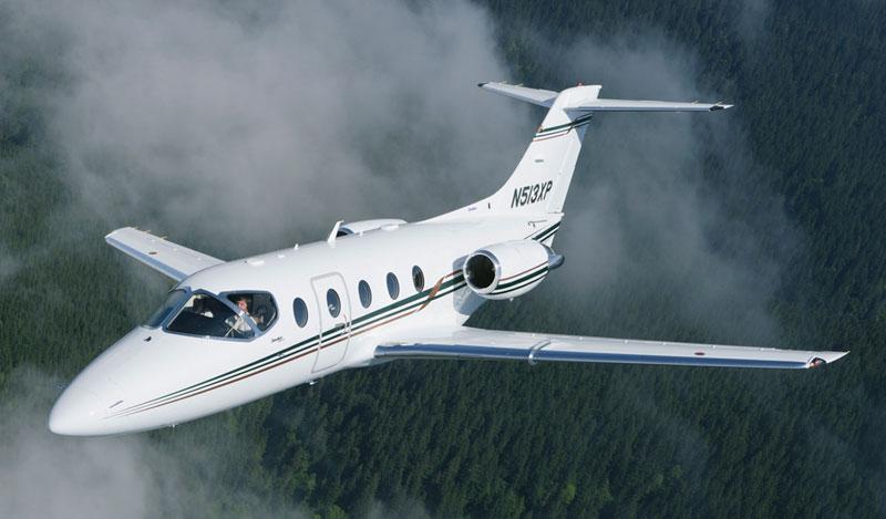 Beechjet-400-Hawker-jet-charter-service
