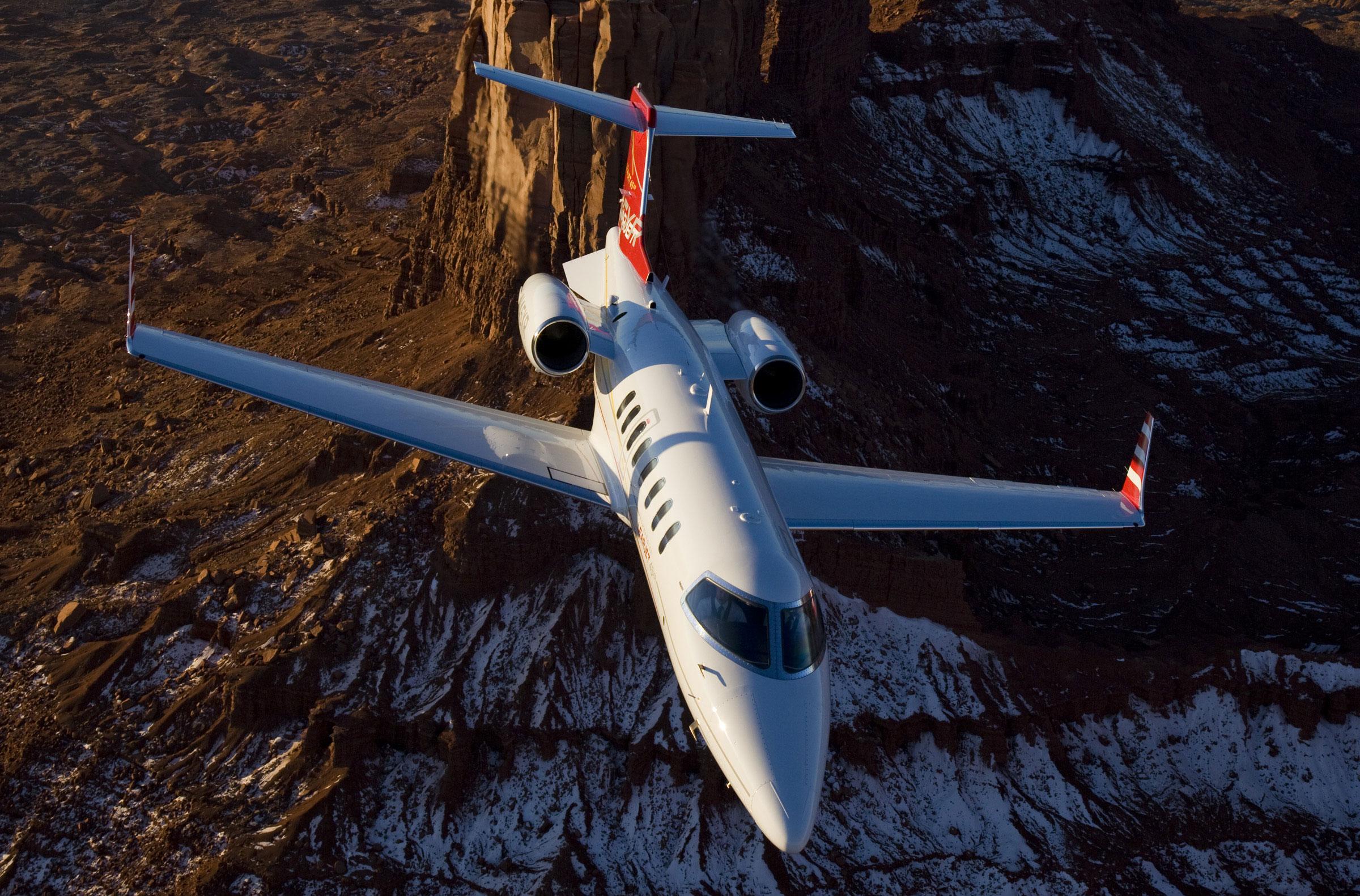 Bombardier-learjet-45-hire-private-plane