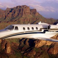 Cessna Citation CJ1+