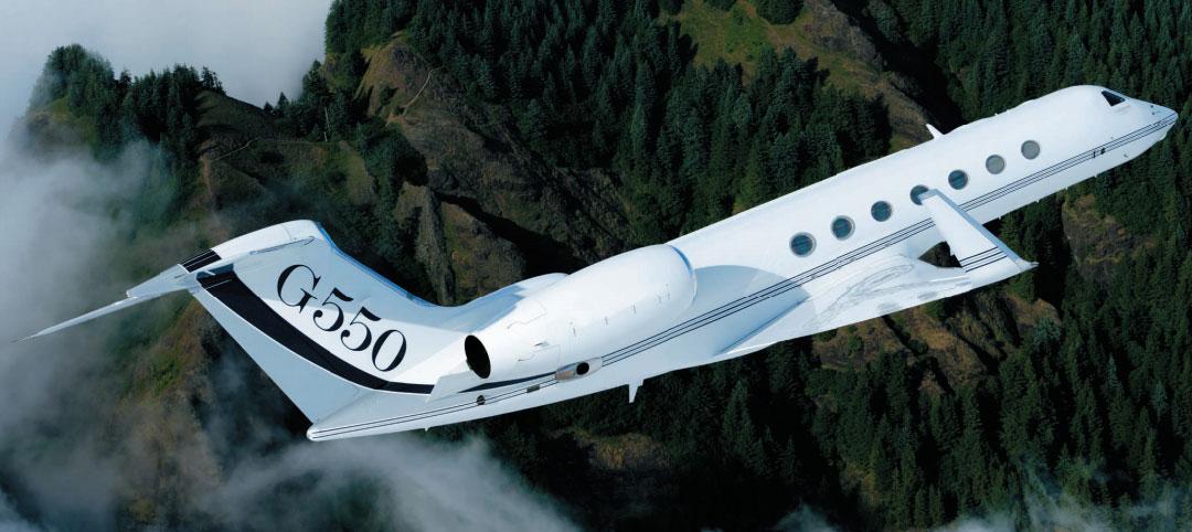 rent-Gulfstream-G550-jet