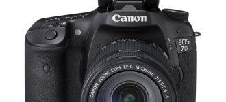 Review: Canon 7D