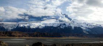 Review : Iceland - Eyjafjallajökull Volcano