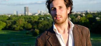 Interview with film director:  Dominic Dandridge