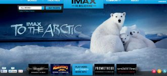 New IMAX theaters to open across the US