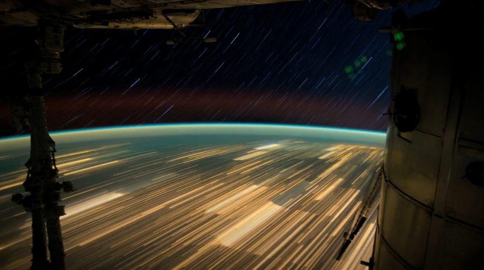International-Space-Station-Video