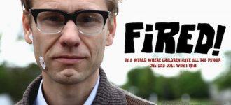 Interview with short filmmaker Greg Ash