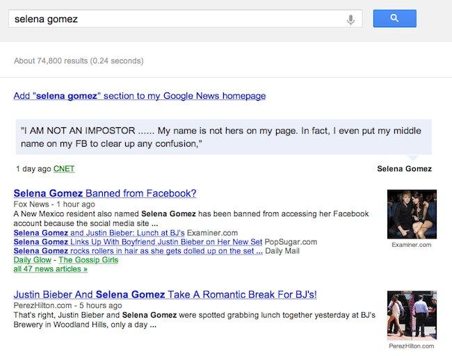 Selena-Gomez-Google-quote-wrong