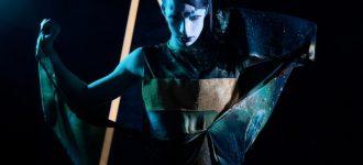 James Joseph discusses the dark arts