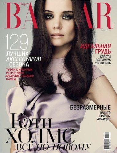 Katie-Holmes-baazar-russia-cover-2012