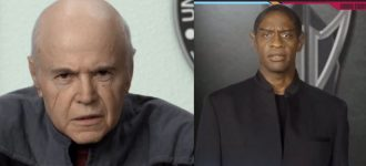 Walter Koenig and Tim Russ feature in new Star Trek trailer