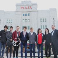 Interview with Screen Stockport Film Festival Founder Joe Barratt