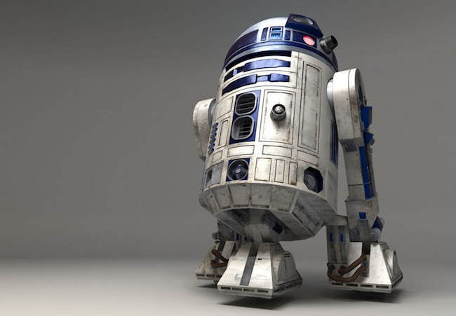 Star-wars-collectors-R2-D2-dvd-projector
