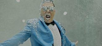 PSY Gangnam Style music video smashes 700 million milestone