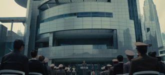 Paramount screen 'Into Darkness' for terminally ill Star Trek fan