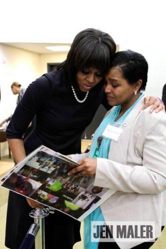 Teressa-raiford-michelle-obama-2013