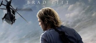 Analysis: Brad Pitt overtakes Will Smith's star power in 2013