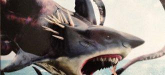 The Dim Future of Film – Sharknado!