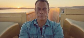 'Epic Split' director discusses Jean Claude Van Damme wisdom