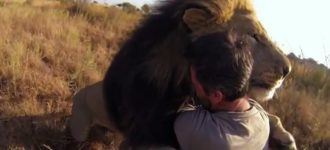 Kevin Richardson proves Melissa Bachman protesters were right