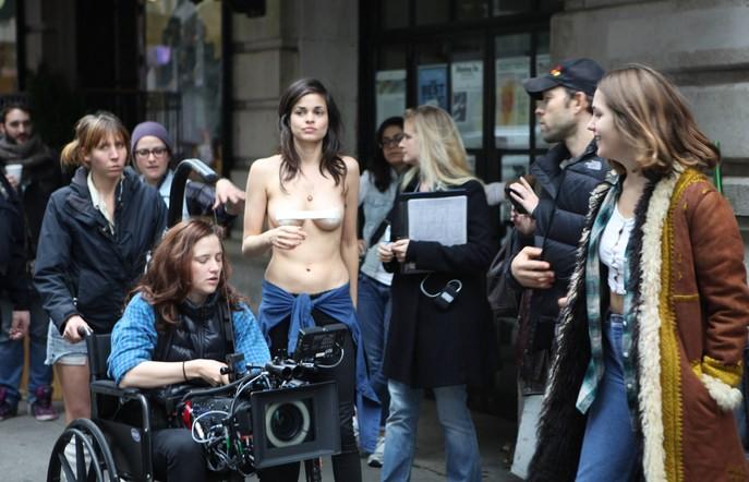 Filmmaker-Lina-Esco-miley-cyrus-nipples