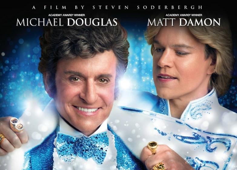 Michael-Douglas-Matt-Damon-golden-globes-2014