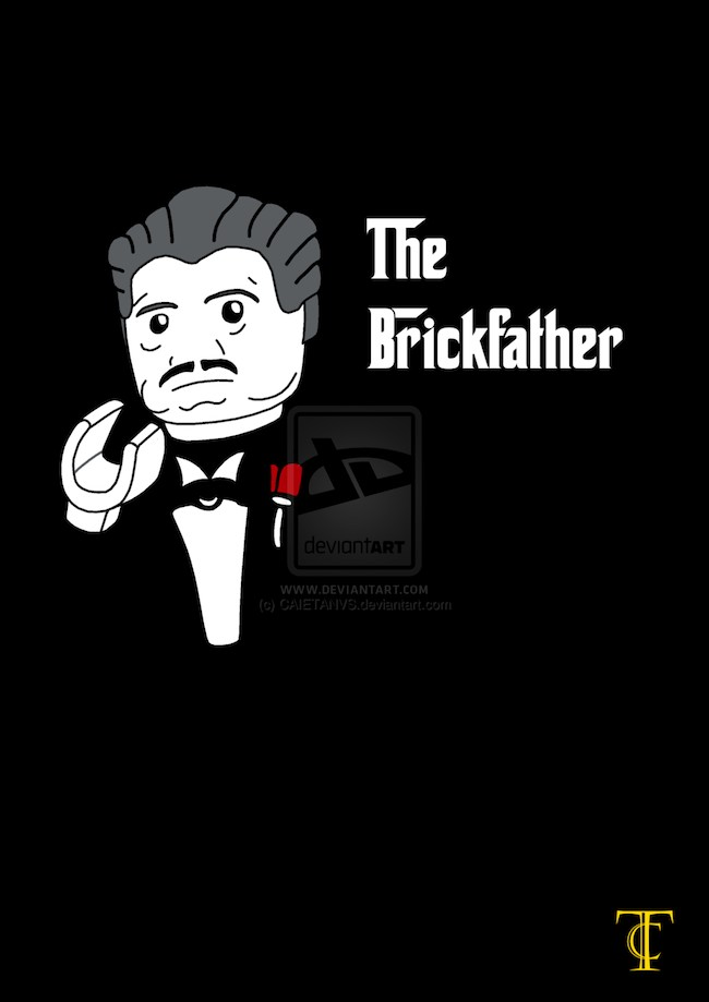 lego-poster-The-brick-father