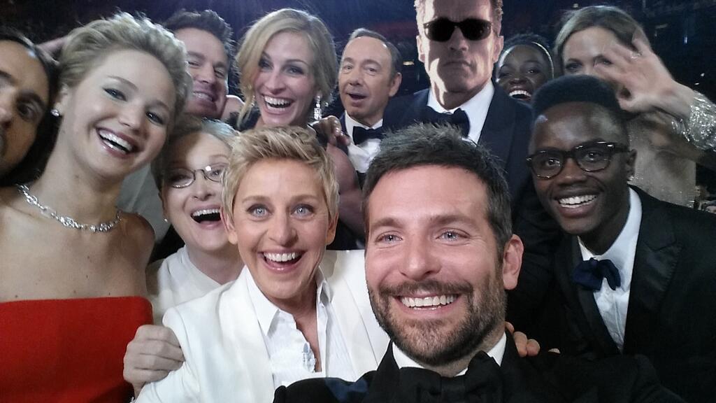 Ocars-selfie-terminator-parody