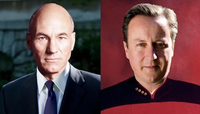 Patrick-Stewart-David-Cameron