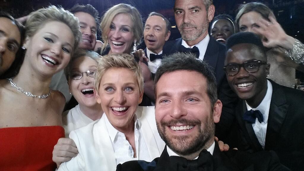 oscars-selfie-george-clooney