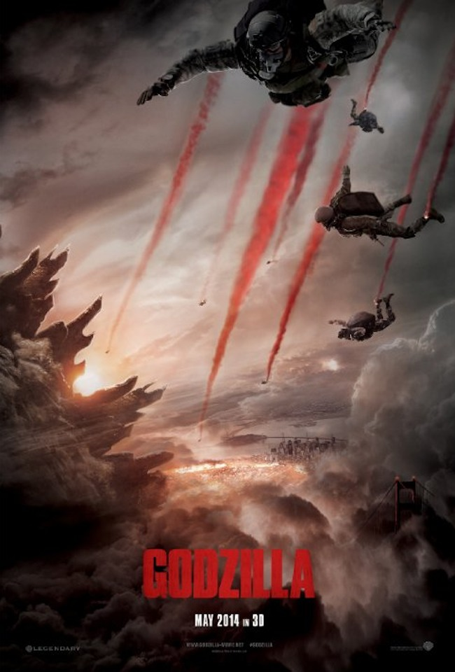 Godzilla-movie-posters-official