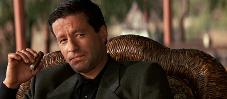 Joaquim-de-almeida-clear-and-present-danger